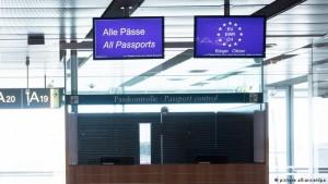 EU hyrja