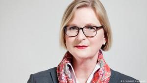 Ministrisë së Jashtme për Ballkanin, Susanne Schütz