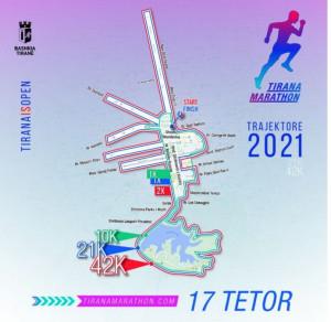 Tirana Maraton