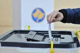 votimi Kosove